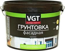 ВГТ ВД-АК-0301 грунтовка фасадная акриловая