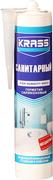Krass Санитарный герметик водонепроницаемый стойкий к плесени