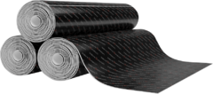 Звукоизол битумно-полимерный звукоизоляционный прокладочный материал