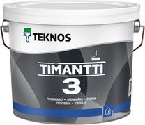 Текнос Timantti 3 грунтовка