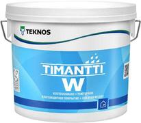 Текнос Timantti W влагозащитное покрытие