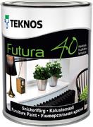 Текнос Futura 40 универсальная краска
