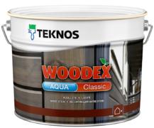 Текнос Woodex Aqua Classic лессирующий антисептик
