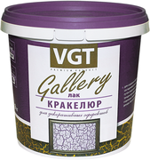 ВГТ Gallery Кракелюр лак