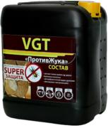 ВГТ ПротивЖука биоцидный состав для защиты древесины