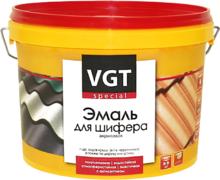 ВГТ ВД-АК-1179 эмаль для шифера акриловая полуглянцевая