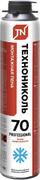 Технониколь №70 профессиональная монтажная пена