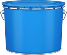Тиккурила Темадур ХБ 50 двухкомпонентная полуглянцевая полиуретановая краска
