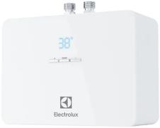 Electrolux Aquatronic NPX водонагреватель электрический проточный