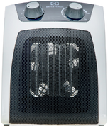 Electrolux EFH/C-5120 тепловентилятор настольный