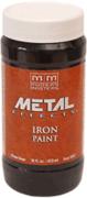 Rust-Oleum Modern Masters Metal Effects Iron Paint краска с эффектом металлика сталь