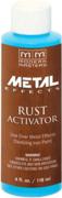 Rust-Oleum Modern Masters Metal Effects Rust Activator активатор для получения эффекта ржавчины
