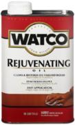 Rust-Oleum Watco Rejuvenating Oil масло для обновления деревянных поверхностей