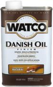 Rust-Oleum Watco Danish Oil датское оригинальное тонирующее масло