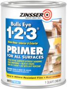 Rust-Oleum Zinsser Bulls Eye 1-2-3 грунт пятноустраняющий на акриловой основе