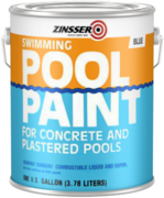 Rust-Oleum Zinsser Swimming Pool Paint краска для бассейнов
