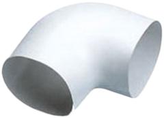 K-Flex ПВХ покрытие (угол)
