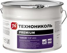 Технониколь Taikor Top 400 полимерная УФ стойкая защитная композиция