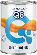 Formula Q8 ПФ-115 эмаль алкидная