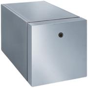 Viessmann Vitocell 100-H горизонтальный емкостный водонагреватель