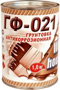 White House ГФ-021 грунтовка антикоррозионная