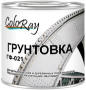 Coloray ГФ-021 грунтовка антикоррозийная