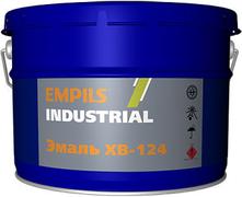 Эмпилс Эмпилс Industrial ХВ-124 эмаль