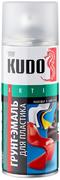 Kudo Arte Flexible & Durable грунт-эмаль для пластика