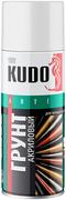 Kudo Arte грунт акриловый универсальный для черных и цветных металлов