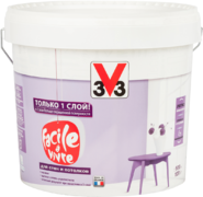 V33 Facile a Vivre краска для стен и потолков