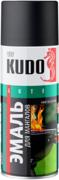 Kudo Arte Heat Resistant эмаль для мангалов термостойкая