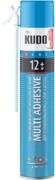 Kudo Home Multi Adhesive 12+ монтажный полиуретановый клей-пена