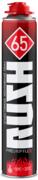 Rush Firestop Flex 65 огнестойкая профессиональная монтажная пена