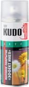 Kudo Arte декоративное матовое покрытие для стекла эффект инея