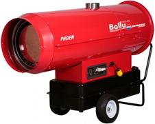 Ballu Biemmedue Arcotherm Phoen теплогенератор мобильный дизельный