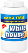 White House ПВА клей универсальный