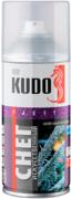 Kudo Party Water Based Eco Paint снег искусственный