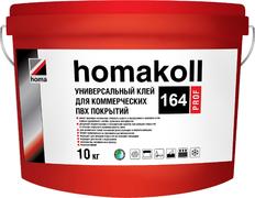 Homa Homakoll Prof 164 универсальный водно-дисперсионный клей