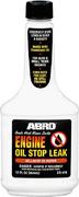 Abro Engine Oil Stop Leak герметик масляной системы