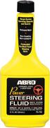 Abro Power Steering Fluid жидкость для гидроусилителя руля эконом