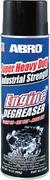 Abro Super Heavy Duty Engine Degreaser очиститель двигателя профессиональный