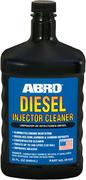 Abro Diesel Injector Cleaner очиститель дизельных инжекторов