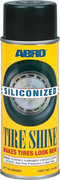 Abro Siliconized Tire Shine блеск для шин силиконовый