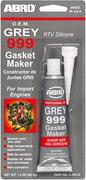 Abro 999 Gasket Maker герметик силиконовый