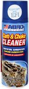 Abro Masters Carb & Choke Cleaner очиститель карбюратора спрей пенный