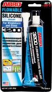 Abro 3200 Flowable Silicone Sealant проникающий силиконовый герметик для ремонта стекол