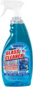 Abro Glass Cleaner очиститель стекол с распылителем