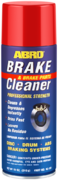 Abro Brake & Brake Parts Cleaner очиститель тормозов професcиональный