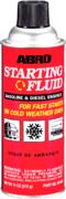 Abro Starting Fluid стартовая жидкость