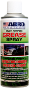 Abro Masters Multi-Purpose Grease Spray загустевающая смазка-спрей